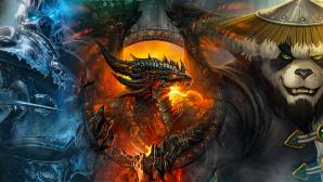 World of Warcraft ©Blizzard