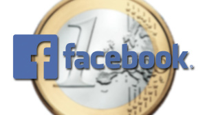 Facebook: Paywall © Facebook