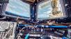 Raumstation ISS ©Google Inc.