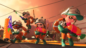 Splatoon 2 © Nintendo