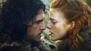 Game of Thrones: Happy End ©Home Box Office, Inc.