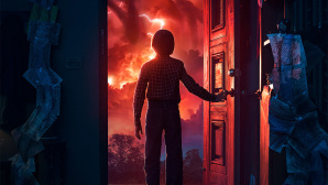 Stranger Things Staffel 2 © Netflix