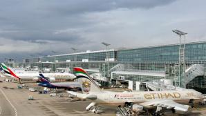 Fraport: Flugzeuge ©Fraport