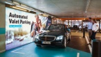 Automated Valet Parking © Daimler