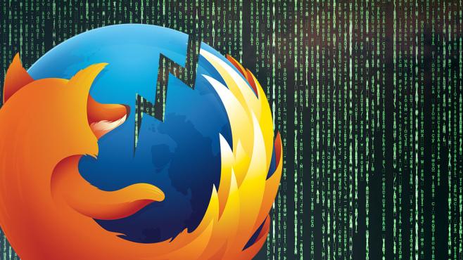 Firefox-Sicherheitslücke ©Mozilla, ©istock.com/badmanproduction