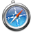 Icon - Apple Safari