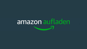 Amazon Aufladen © Amazon