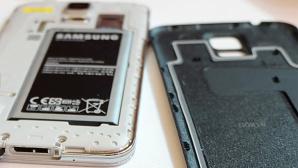 Samsung Galaxy S5 ©COMPUTER BILD