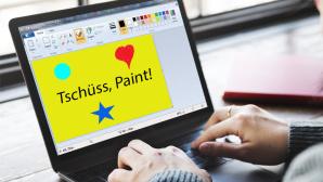 Alternativen zu Paint: 14 kostenlose Programme ©Microsoft, Rawpixel.com-Fotolia.com