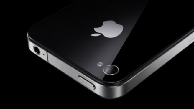 iPhone-Case ©Apple