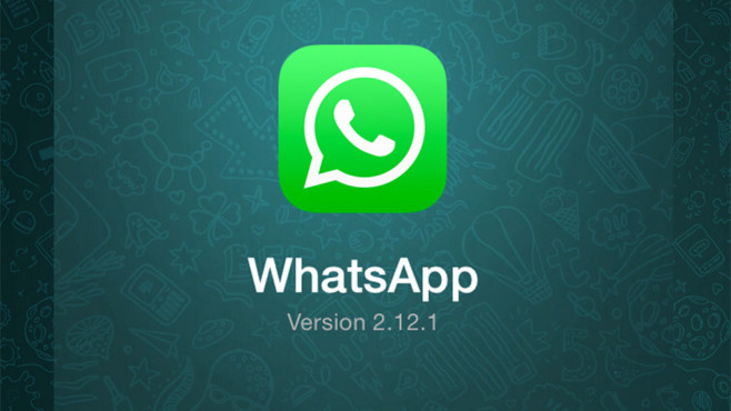 WhatsApp-Icon © COMPUTER BILD