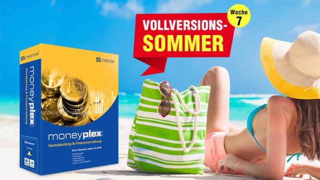 Moneyplex 16: Gratis-Download ©el.rudakova-Fotolia.com, Matrice