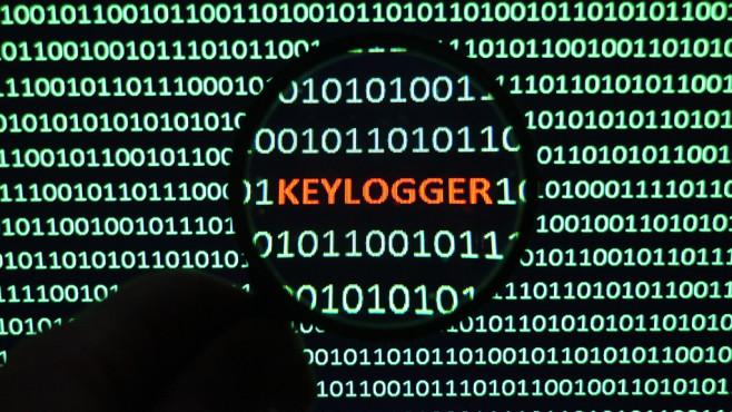 Banking-Trojaner überwachen Ihre Tastatur ©©istock.com/Hailshadow