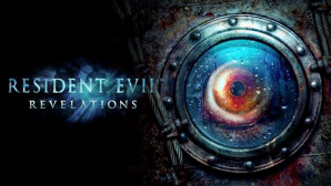 Resident Evil – Revelations: Switch-Version © Capcom
