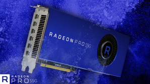 AMD Radeon Pro SSG ©AMD