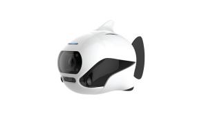 Biki-Drohne ©Robosea