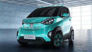 Baojun E100 ©General Motors
