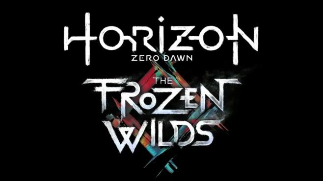 Horizon Zero Dawn – The Frozen Wilds ©Sony