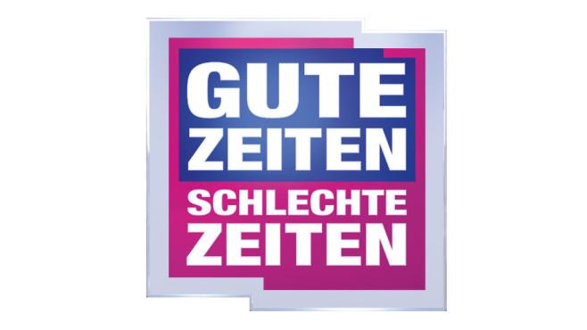 Logo gute Zeiten, schlechte Zeiten ©RTL