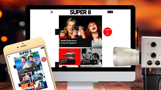 Super 8 ©super8.tv