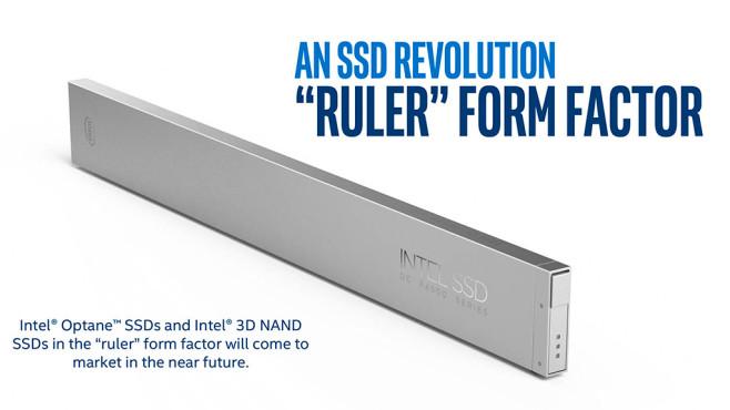 Intel SSD DC P4500 Series ©Intel