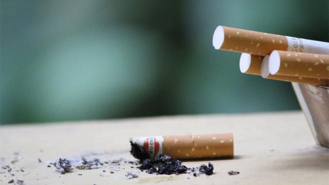 Zigaretten ©Pexels