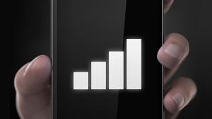 Im Test: Handys mit dem besten Empfang ©istock.com/janulla