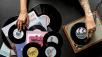 Schallplatten ©iStock.com/Rawpixel