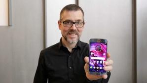 Motorola Moto X4 ©COMPUTER BILD