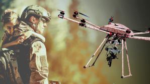 TIKAD: Drohne ©Duke Robotics