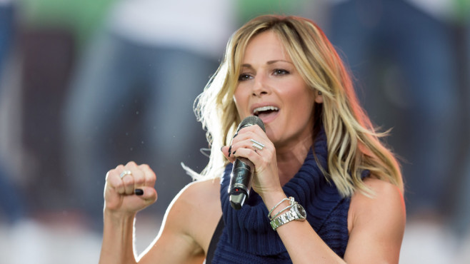 Helene Fischer ©TF-Images/gettyimages