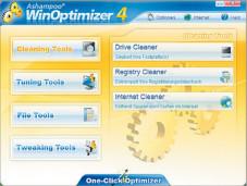 Windows XP schneller machen Das Windows Optimierungs-Programm von Ashampoo Win Optimizer 4 verhilft Ihrem Computer zu mehr Tempo.