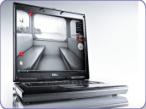 Hybrid-Festplatten Erste Notebooks mit Hybrid-Festplatten gegen Aufpreis hat Dell vorgestellt: Das Modell �D531� wird mit einer solchen Platte etwa 1200 Euro kosten.