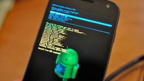 Android-Apps SonicSpy Spyware © flickr.com/photos/naudinsylvain