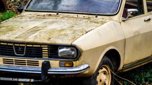 Kfz-Versicherung: Autos immer älter? ©animaflora – Fotolia.com