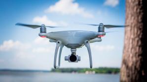 DJI-Phantom-Drohne ©Pixabay