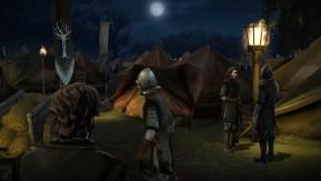 Game of Thrones: Telltale Games (Episode 1)