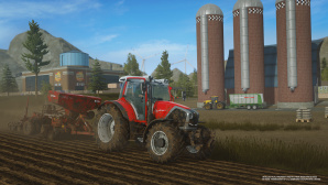 Pure Farming 2018 © Techland