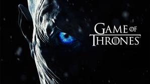 Game of Thrones Logo ©2017 Home Box Office, Inc. / Sky