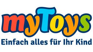 myToys Logo ©myToys