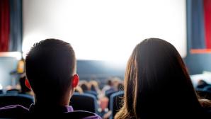 Besucher im Kino ©©istock.com/andresr
