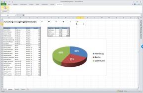 SmartTools Sonderzeichen-Assistent für Excel