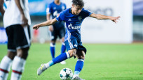 Amine Harit (FC Schalke 04) © Power Sport Images/Getty Images