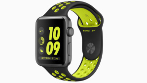 Apple Watch Series 2 Nike © Apple