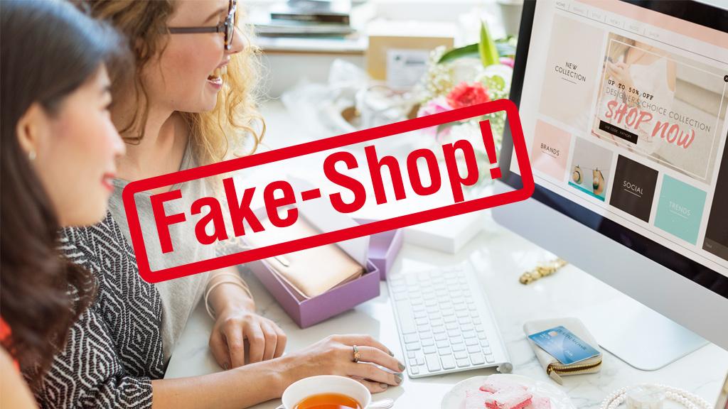 Amazon Fake Shop