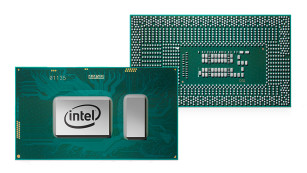 Intel Core-i-8000-Familie ©Intel