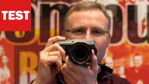Fujifilm X-E3 ©COMPUTER BILD
