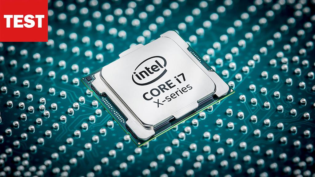 Intel Core i7 X-Serie ©Intel