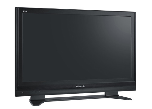 panasonic stellt neue plasma fernseher f r einsteiger vor audio video foto bild. Black Bedroom Furniture Sets. Home Design Ideas