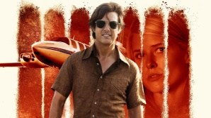 Plakat Barry Seal ©Universal Pictures